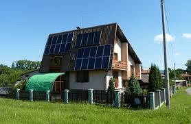 Install Of Grid Solar System