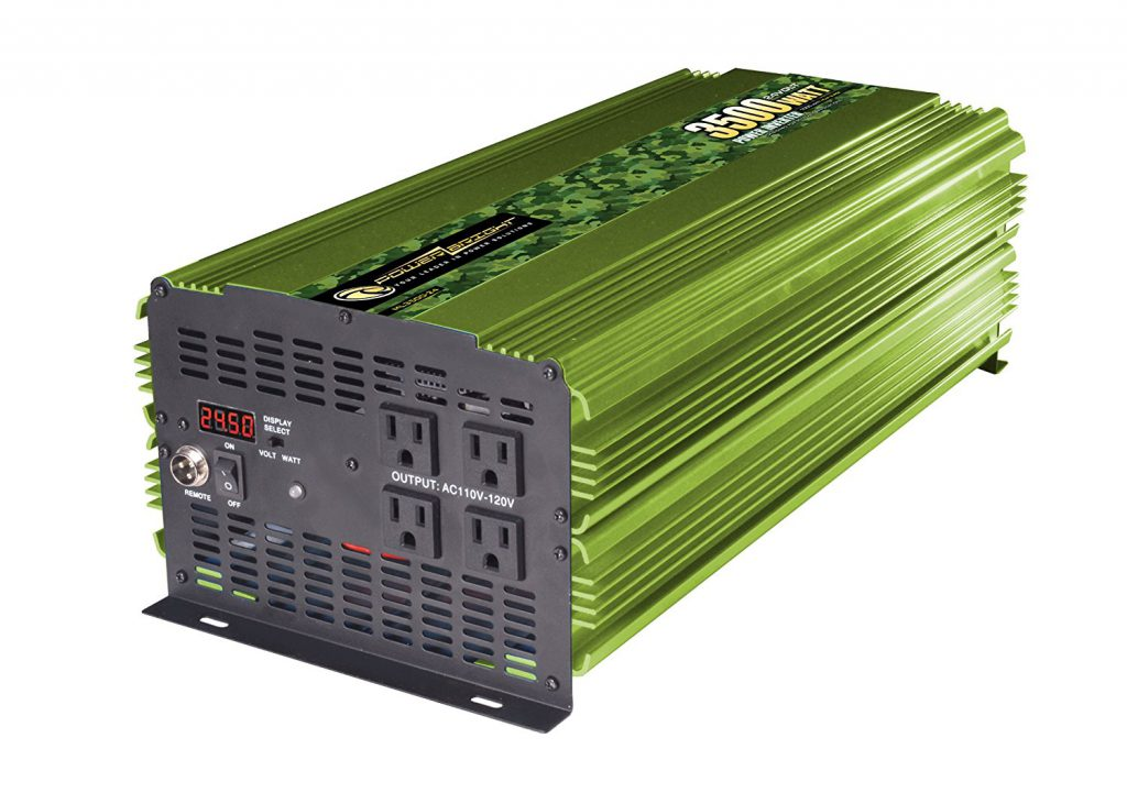 solar inverter review