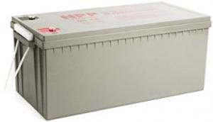 12V 200 Amp battery
