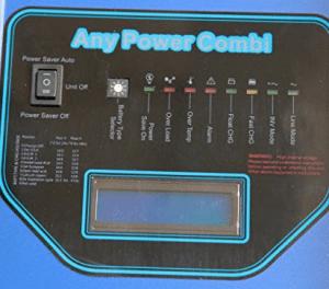 Pure Sin Power Inverter