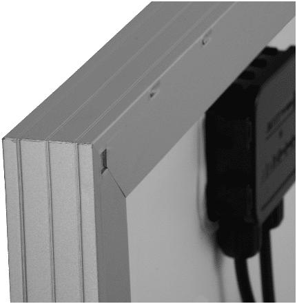 Renogy 100 Watt Monocrystalline Solar Panel