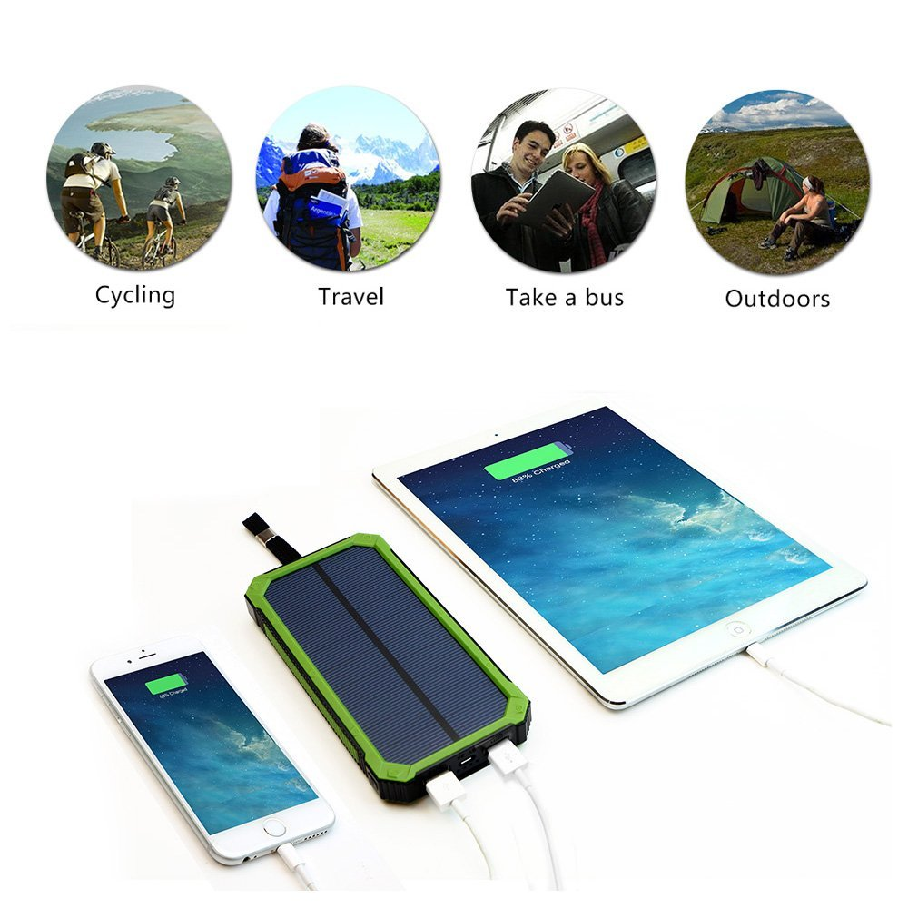 solar battery charger for cell phone