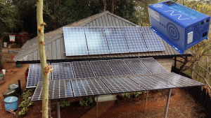 off grid solar system packages