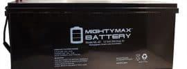 best Solar Power Battery